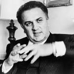 Il Maestro Fellini