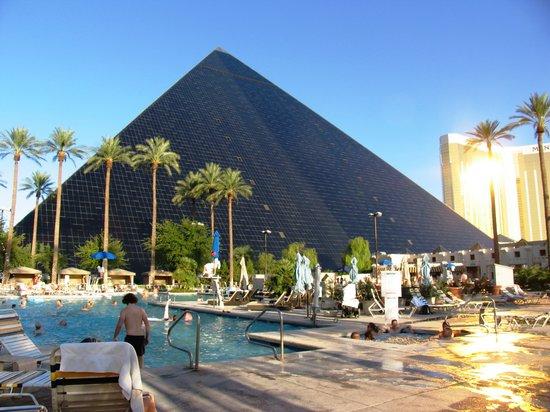 Las Vegas, Luxor 1