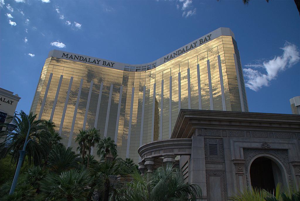 Las Vegas, Mandalay Bay
