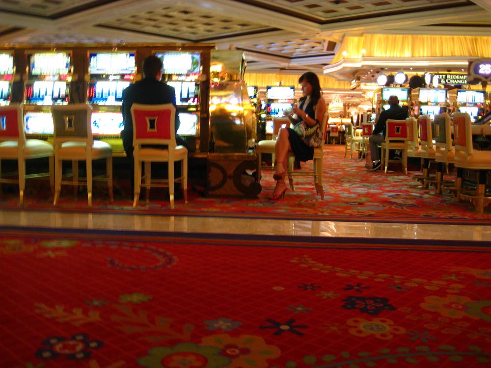 Las Vegas (La chance) 2