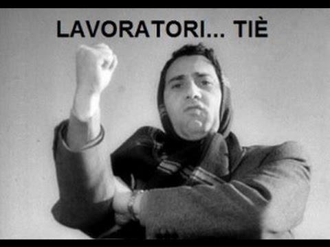 Alberto Sordi dans I Vitelloni